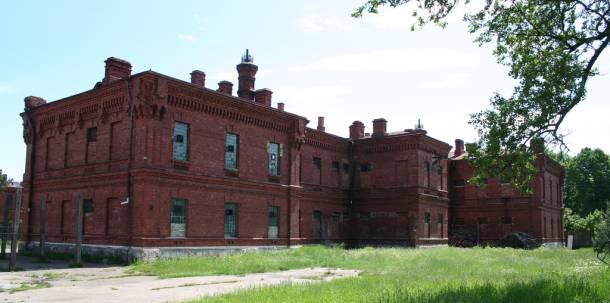 karostas-cietums