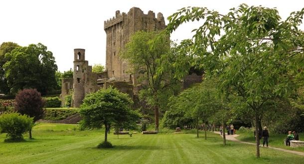 dvorac-blarney