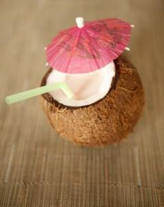 Kokosov koktel