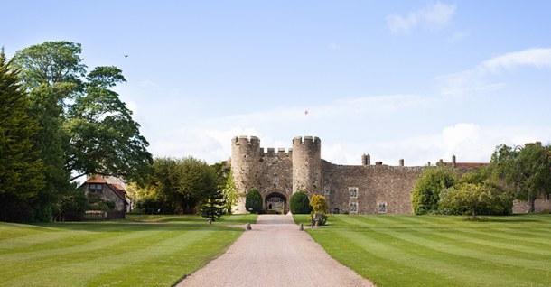 dvorac Amberley