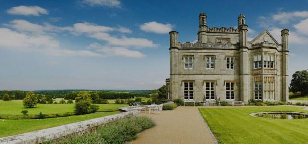Dvorac Blairquhan