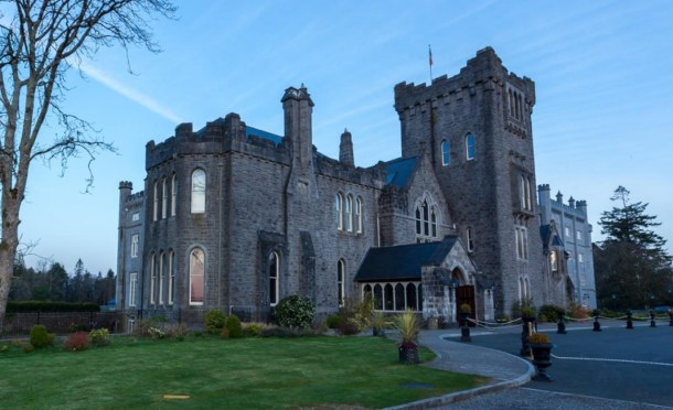 Dvorac Kilronan
