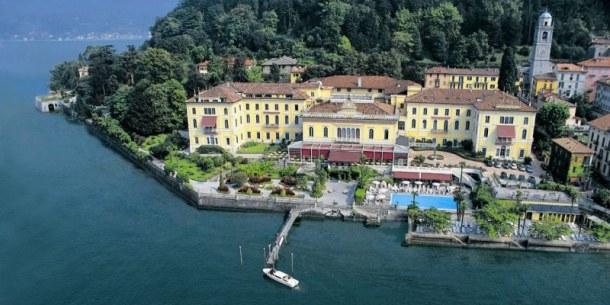 Hotel Villa Serbelloni