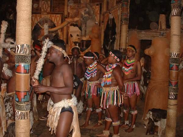 Zulu pleme¸1
