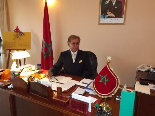 Njegova Ekscelencija Moulay Abbes El Kadiri1