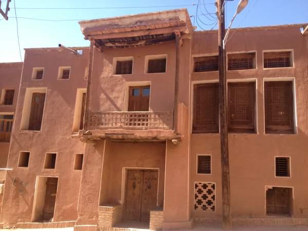Abyaneh_selo