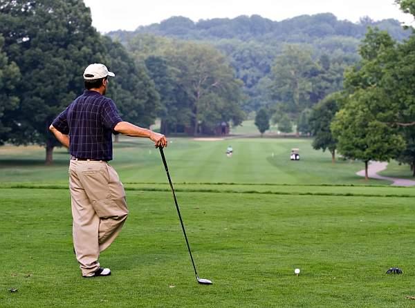 igrac golfa