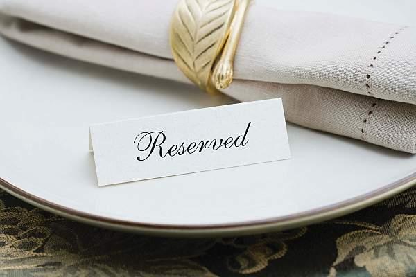 rezervacija