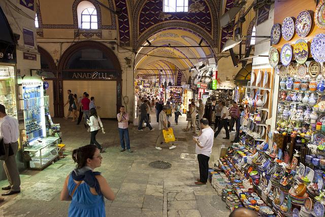 Veliki Bazaar