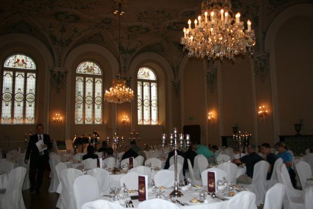 Dvorana za koncerte