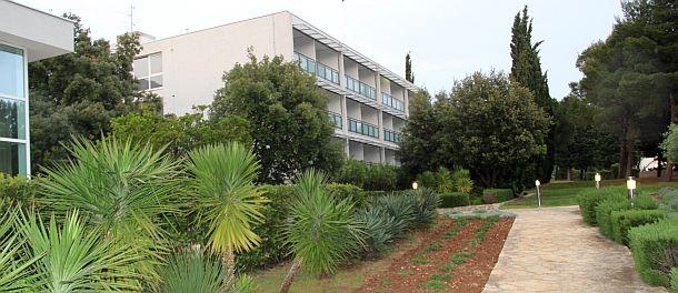 Hotel Elaphusa