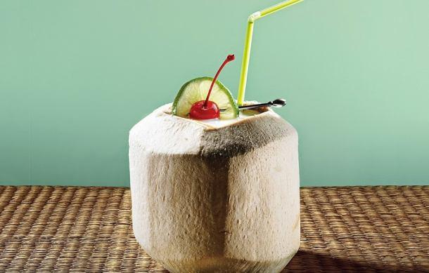 luau-coconut