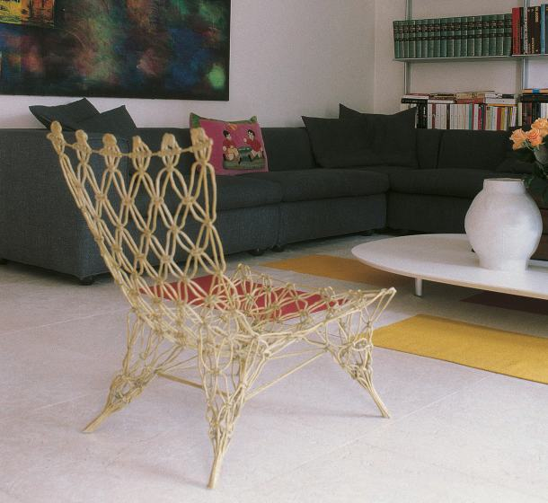 cappellini-knotted-chair