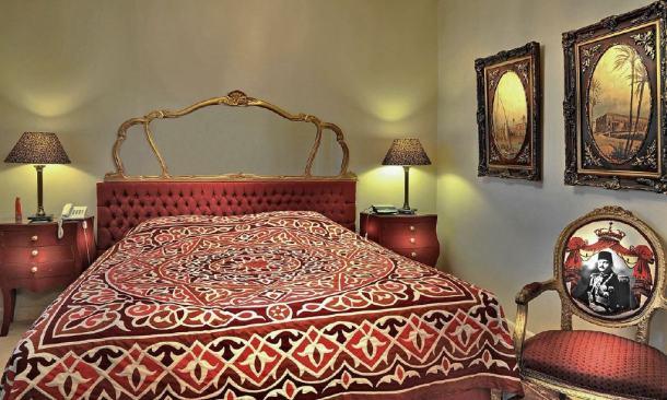 le-riad-king-farouk-suite-bedroom