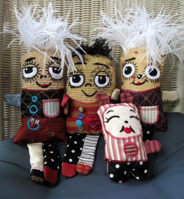 recycled-dolls