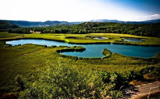 Jezera kod Biskupije