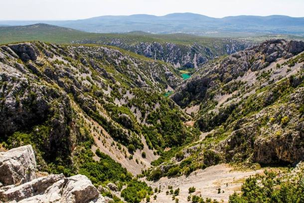 Kanjon Krnjeze