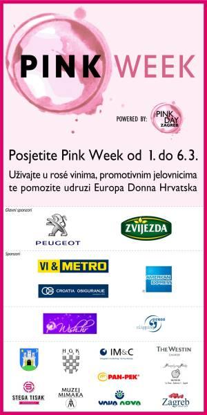PinkWeek