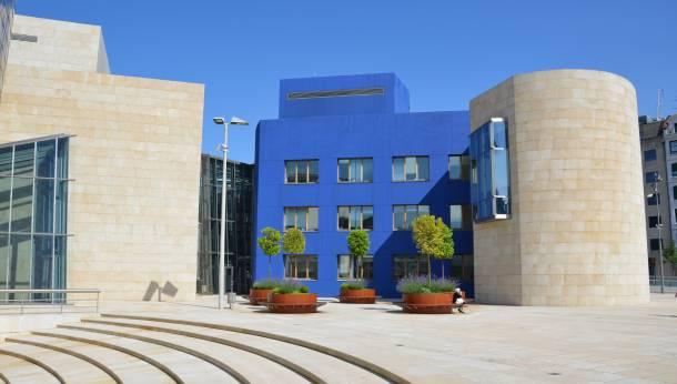 Muzej Guggenheim, Bilbao