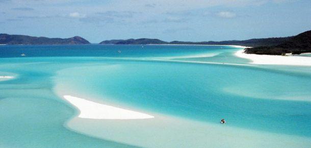 Whitehaven, Australija
