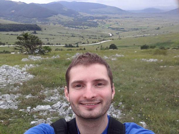 Danijel Škrtić