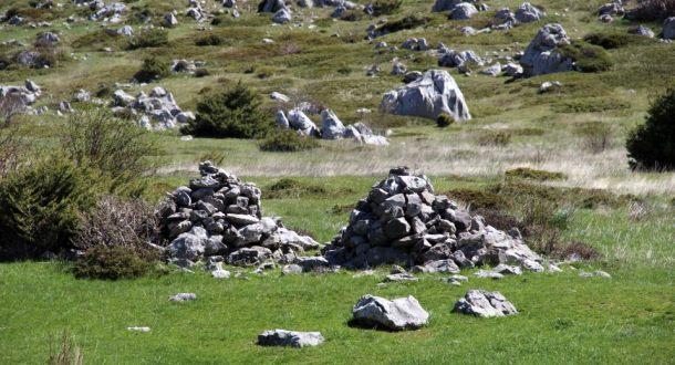 Grobovi indijanaca