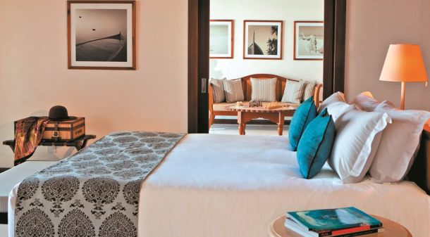 The Residence Maldivi