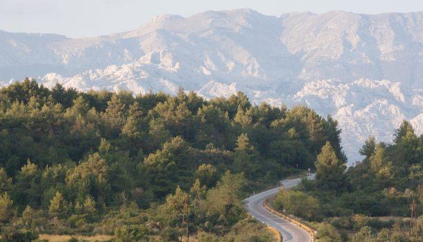 Ceste Istre