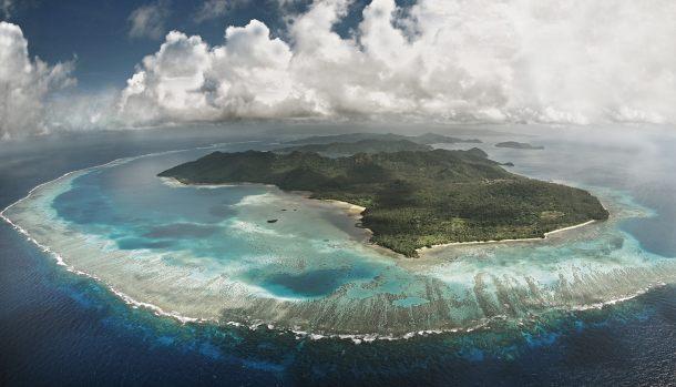 Laucala, Fidži
