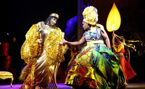 Aida u CineStaru