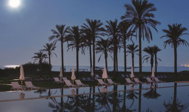 Verdura resort Sicilija
