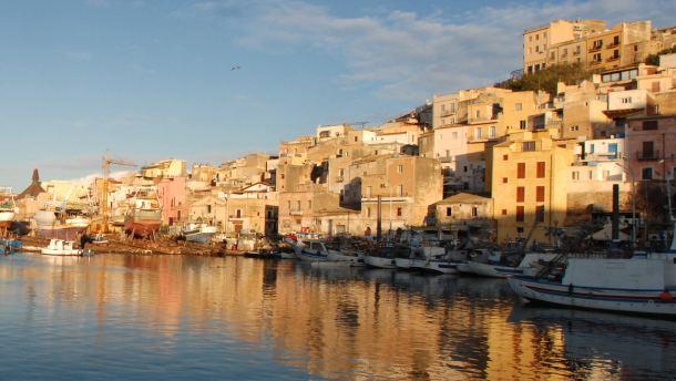 Verdura Sicilija
