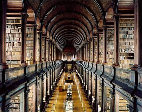 Knjižnica opatije St. Gallen