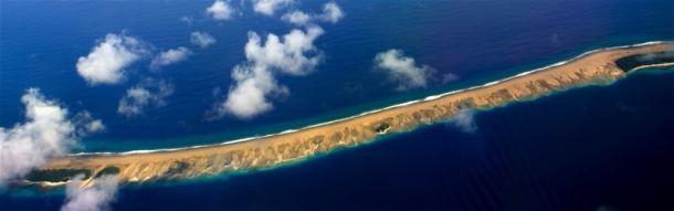 Maršalovi otoci