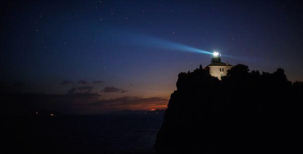 Sveti Andrija noću