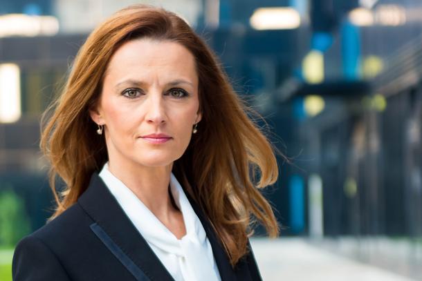 Ljiljana Grgurić Manjkas