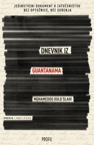 Dnevnik iz Guantama