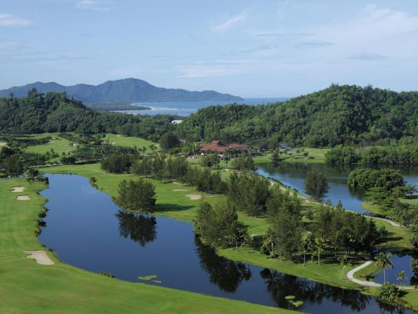 Shangri-La Rasa Ria Resort & Spa