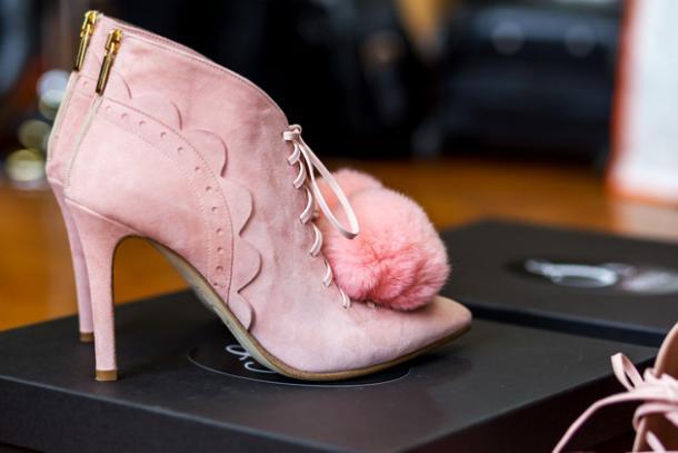 Lei Lou cipele