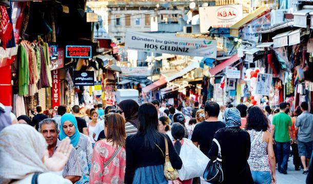 Veliki Bazar