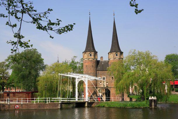 delft-nizozemska