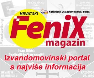 fenix magazine