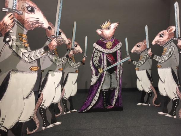 Balet Orašar