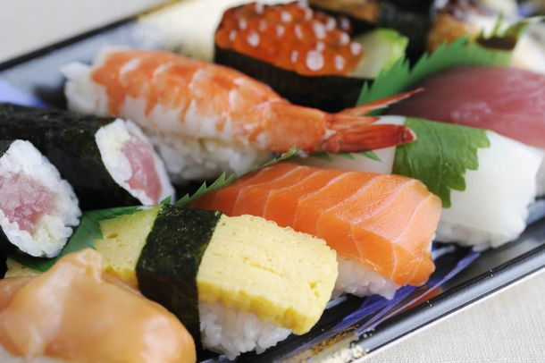tokio-sushi