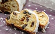 Obožavani božićni kruh Stollen