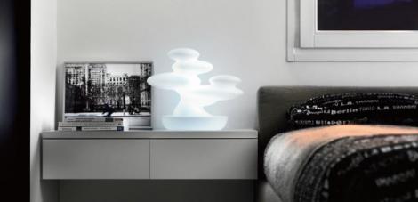 Dekorativne stolne svjetiljke stvaraju veći užitak u domu