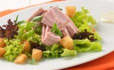 Cesar salata lagani ljetni obrok u kojem ćete uživati