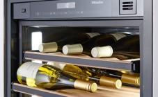 Hladnjak za vino: savršenstvo uživanja