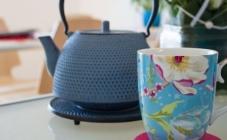 Čajevi od kurkume sa đumbirom ili kajenskim paprom