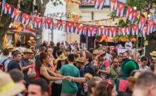 Petak uz Mojito: Havana Club na Zrinjevacu